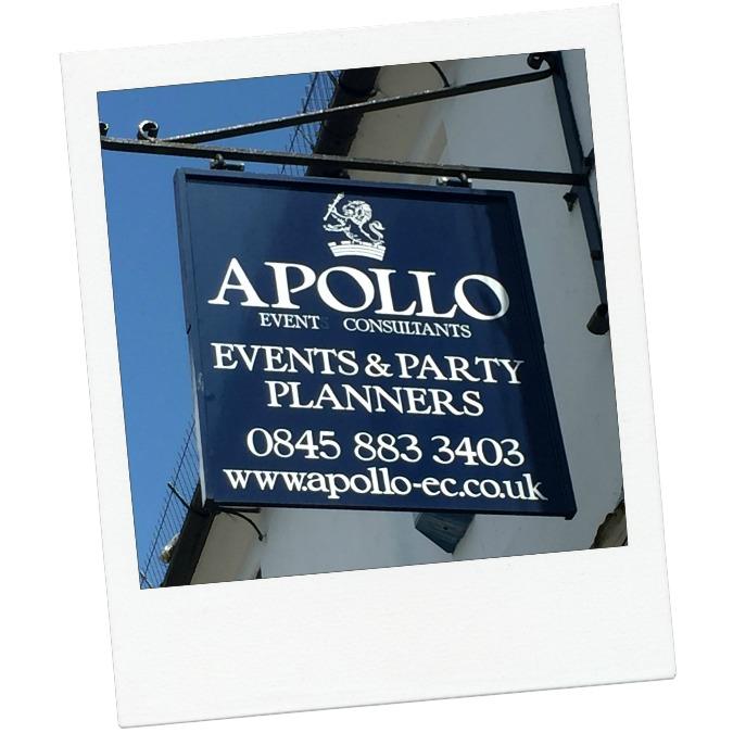 Apollo Event Consultants