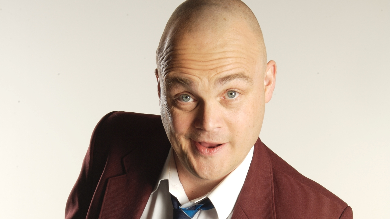 Al Murray Tour