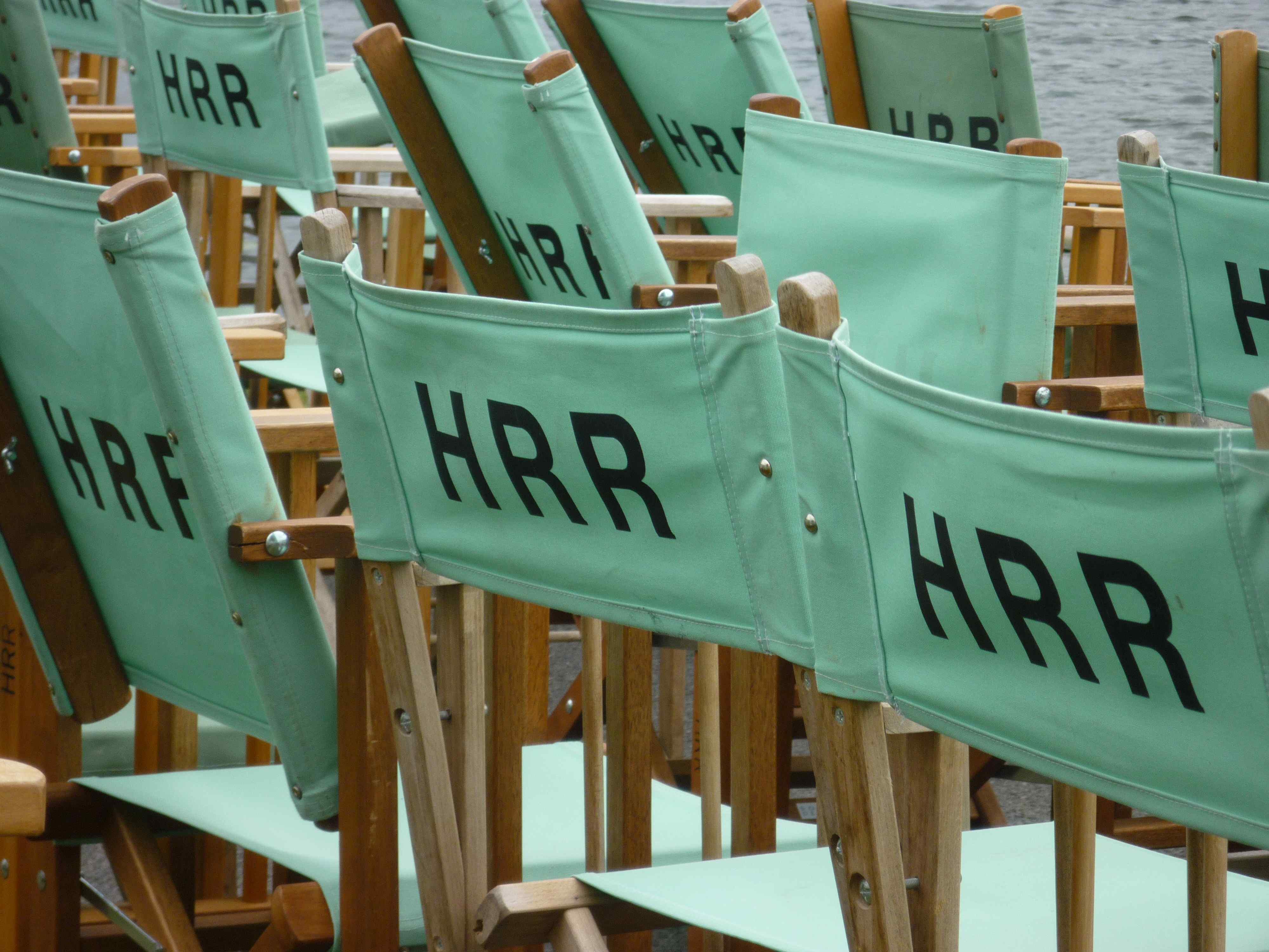 Henley Royal Regatta Apollo Event Consultants