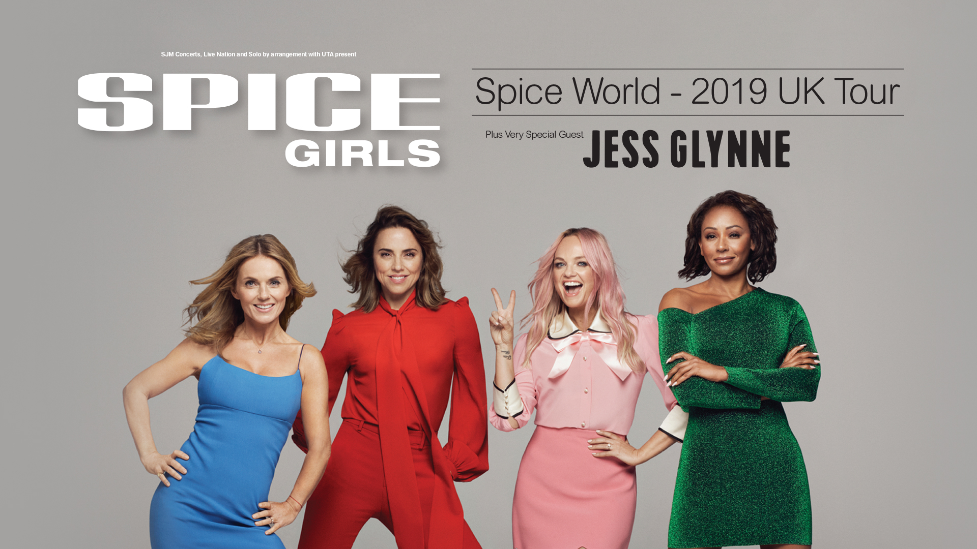 SpiceGirls2019Tour