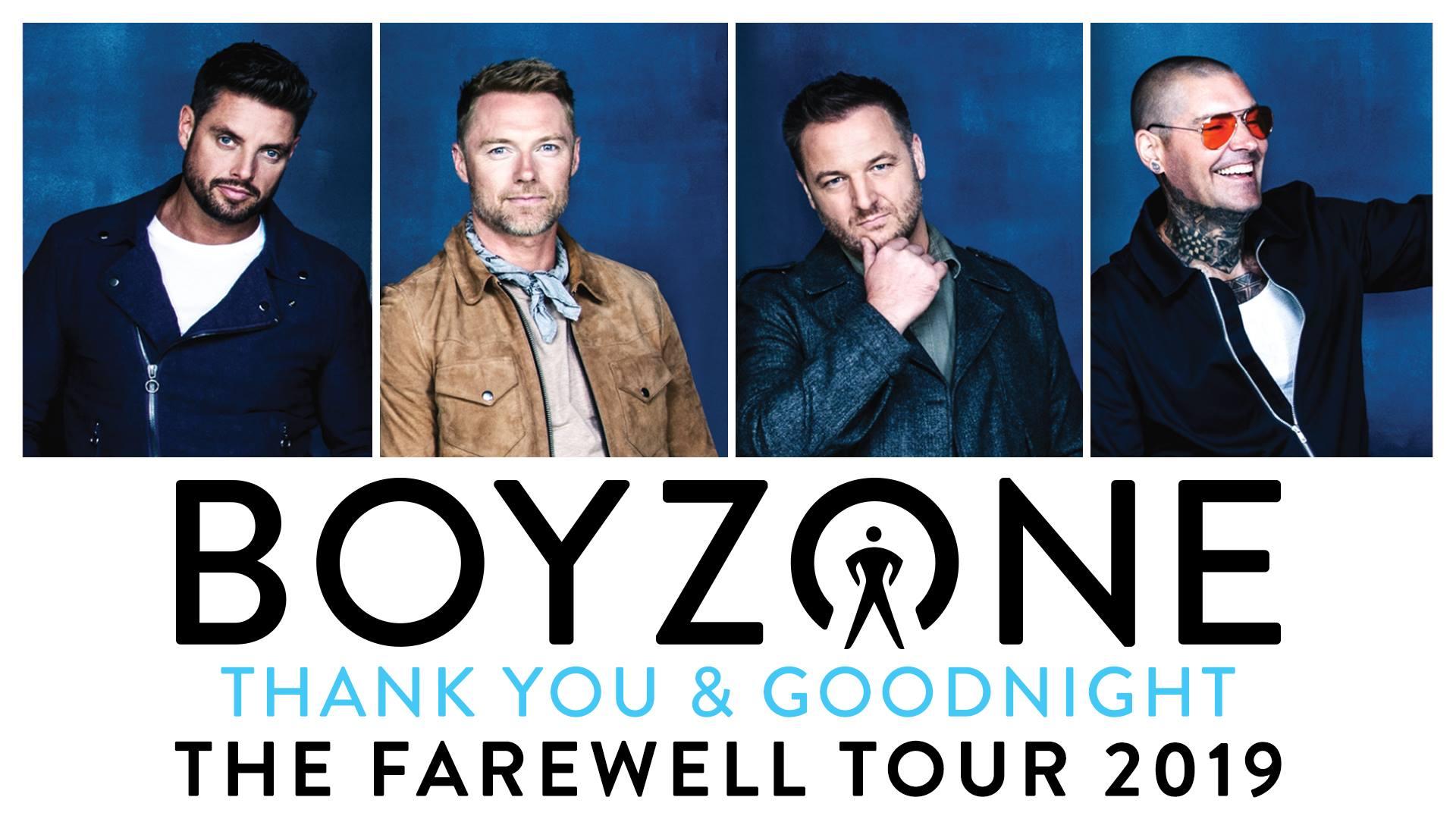Boyzone2019