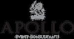 Apollo Events Logo